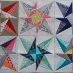 Winter 2014 4×5 Modern Quilt Bee & Fresh Sewing Day