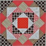 Cora's Quilts Spring Sampler