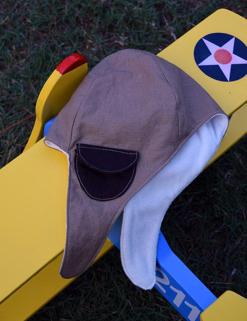 Pilot Hat Review