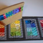 Schnitzel & Boo Mini Quilt Swap