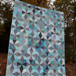 Stash Bee Square Dance Quilt