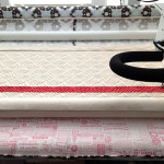 4×7 Sewing Challenge