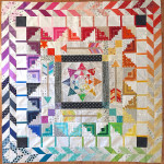 Round Trip Quilts, Stop 4