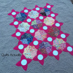 Liberty & Linen Meadow Quilt